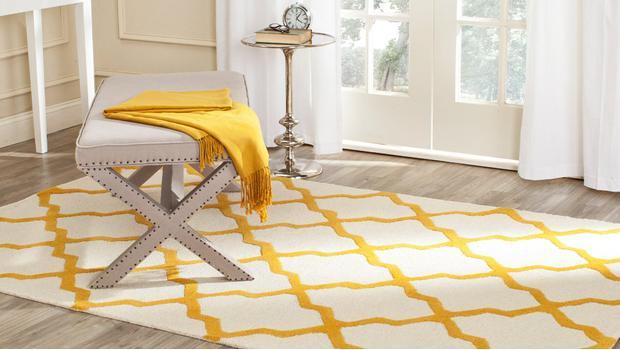 Safavieh: ковры
