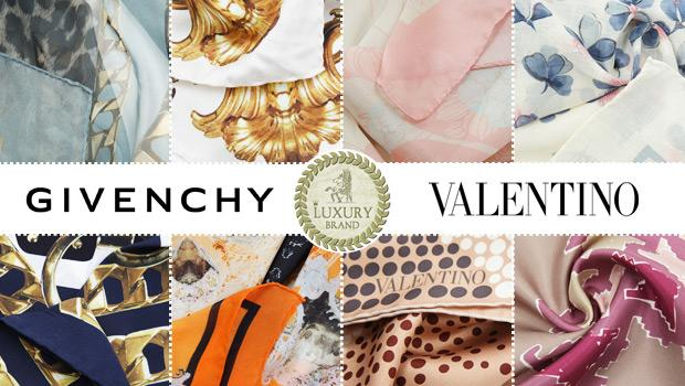 Valentino & Givenchy