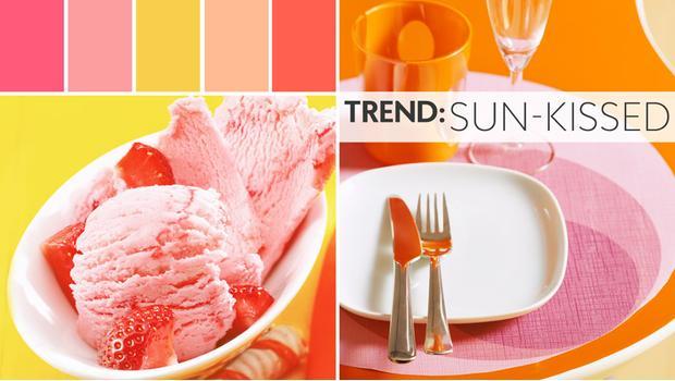 Trend: Sun-Kissed