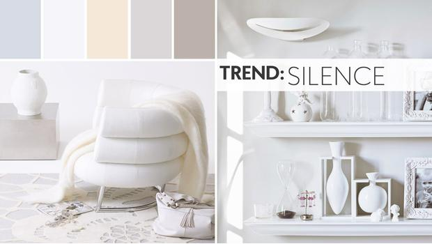 Trend: Silent Colors
