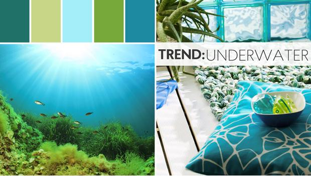 Trend: Underwater