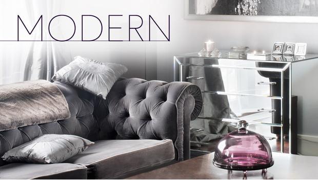 Modern Glam