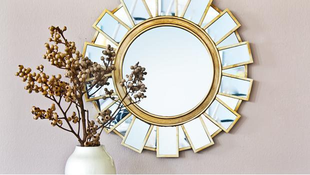 200 стильных зеркал