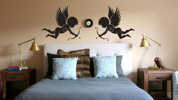 Artistic walls