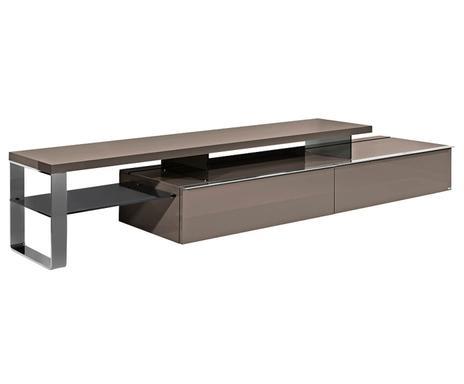 tv bank grau tvbank pinetown trig grau metall industrial look tvmbel with tv bank grau simple. Black Bedroom Furniture Sets. Home Design Ideas