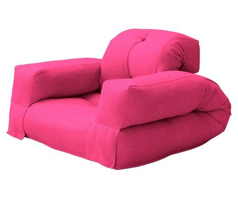 Multifunktionaler Futon Sessel Hippo, Rosa Verfügbarkeit Prüfen  Multifunktionaler ...