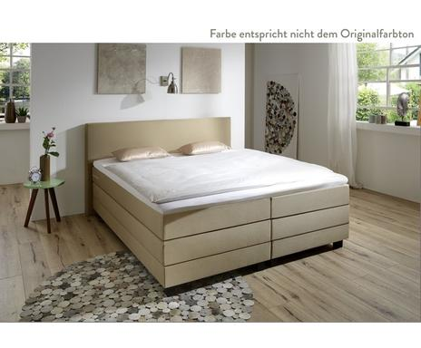 napco boxspringbetten boxspringbetten ab chf 1455 westwing home living. Black Bedroom Furniture Sets. Home Design Ideas