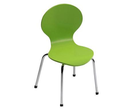 dan form d nisches stuhl design westwing home living. Black Bedroom Furniture Sets. Home Design Ideas