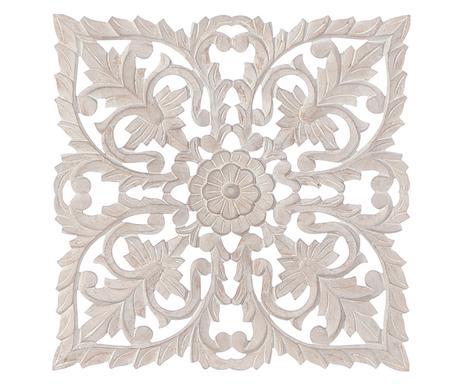orientalische wand deko trend filigrane objekte aus holz westwing. Black Bedroom Furniture Sets. Home Design Ideas