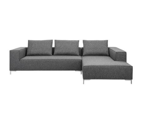 ab auf die couch sofas und plaids in basic farben westwing. Black Bedroom Furniture Sets. Home Design Ideas