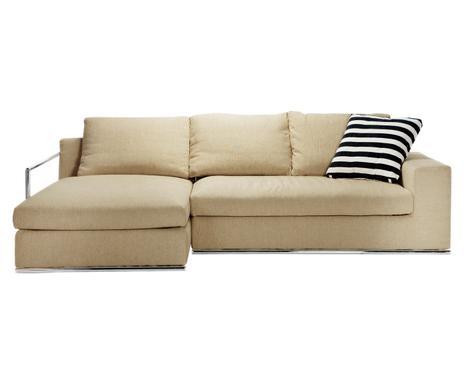esqo living zeitlos sch ne sofas westwing. Black Bedroom Furniture Sets. Home Design Ideas