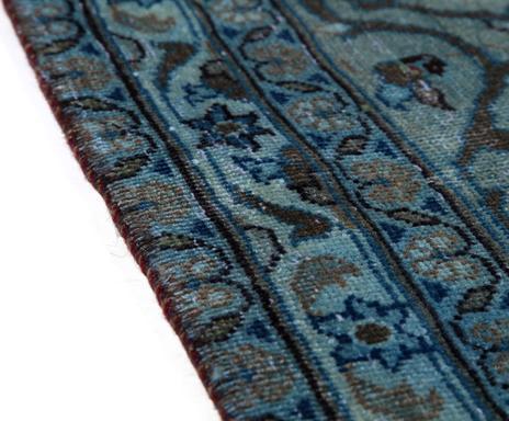 talis patchwork teppiche antike perser in neuem gewand. Black Bedroom Furniture Sets. Home Design Ideas