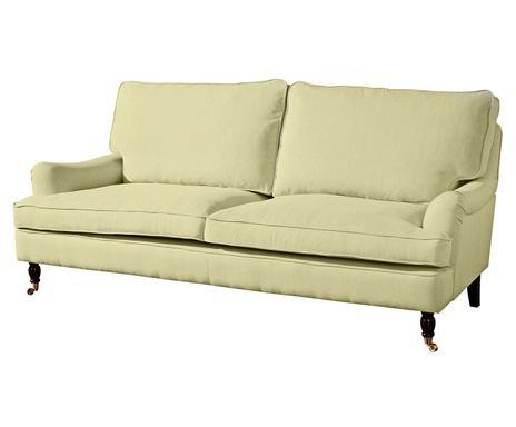 sofa mit rollen excellent die rollen der einzelnen elemente werden hier kurzerhand neu verteilt. Black Bedroom Furniture Sets. Home Design Ideas
