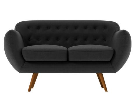 Sommer, Sonne, Retro-Style! Farbenfrohe Sessel & Sofas | Westwing