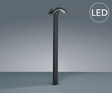 lichtdesign f r drau en cleane au enleuchten mit chic. Black Bedroom Furniture Sets. Home Design Ideas