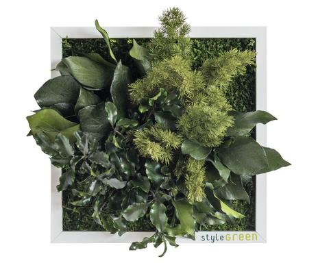 stylegreen trend pflanzenbilder ohne pflege westwing. Black Bedroom Furniture Sets. Home Design Ideas