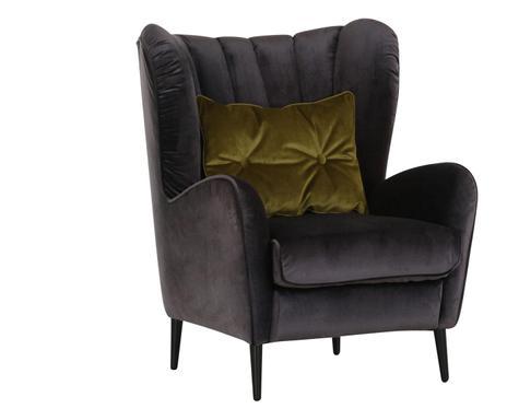 samt sofas style statements im wohnzimmer westwing. Black Bedroom Furniture Sets. Home Design Ideas