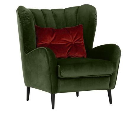 Samt Sofas Style Statements Im Wohnzimmer Westwing