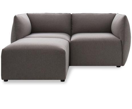 Moderne sofas und sessel komfort mit scandi flair westwing for Sessel scandi
