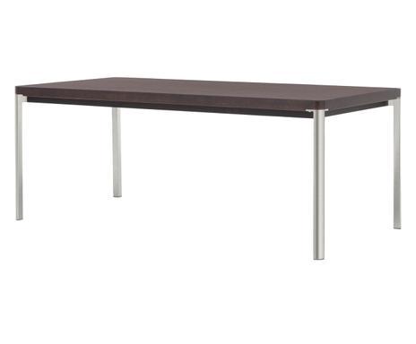 freistil rolf benz ein tisch mit charakter westwing. Black Bedroom Furniture Sets. Home Design Ideas