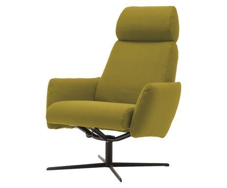 freistil rolf benz sessel freischwinger relaxsessel westwing. Black Bedroom Furniture Sets. Home Design Ideas