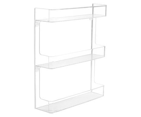 Kühlschrank Organizer Stapelbar : Organizer aus plexiglas so behalten sie den durchblick in küche