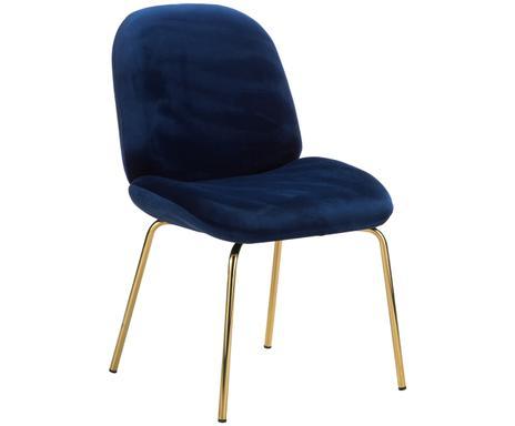 Elegante Samt-Stühle DAS Esszimmer-Must-have für 149 € | Westwing