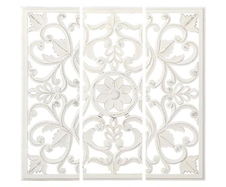 orientalische wand deko trend filigrane objekte aus holz. Black Bedroom Furniture Sets. Home Design Ideas