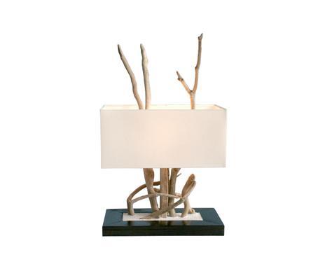 l 39 atelier du bois flott voll im trend treibholz lampen westwing. Black Bedroom Furniture Sets. Home Design Ideas