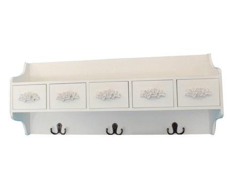 traumhafte winternostalgie romantische m bel accessoires westwing. Black Bedroom Furniture Sets. Home Design Ideas