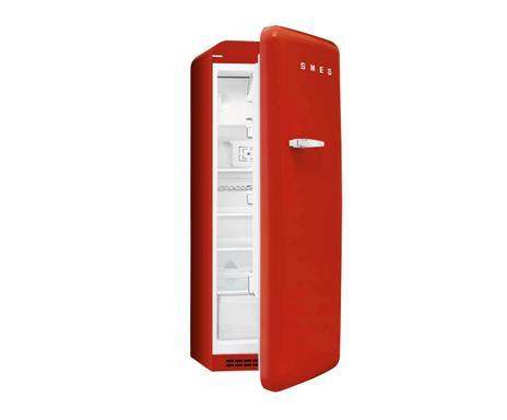 Smeg Kühlschrank Sale : Smeg kühlschränke im retro look westwing