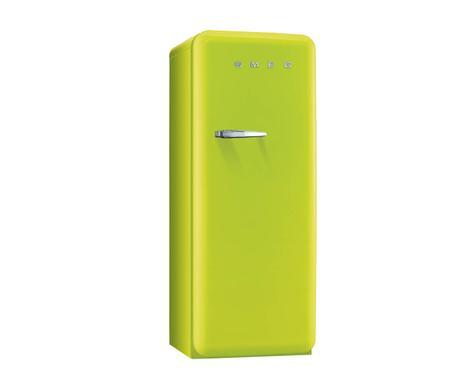 Smeg Kühlschrank Laut : Kühlschrank fab r standkühlschrank von smeg mit gefrierfach
