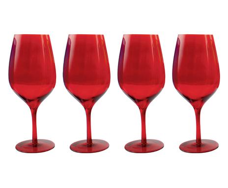 Weingläser Rot villa d este home appetit auf farbenpracht westwing