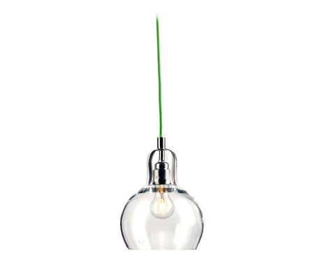 Kaspa licht design mit glas & metall westwing