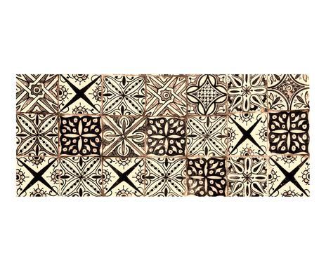 Alfombras pr cticas pvc todoterreno westwing - Westwing alfombras vinilo ...
