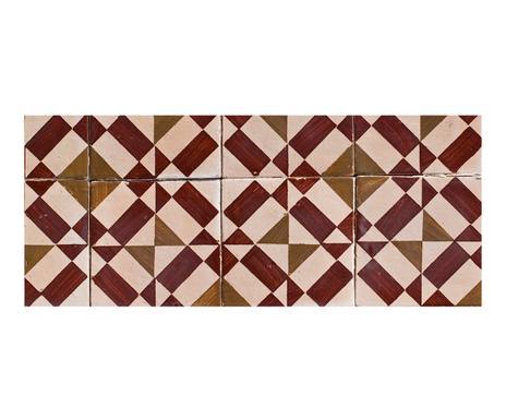 Poder vin lico alfombras e individuales westwing - Alfombras vinilicas cocina ...