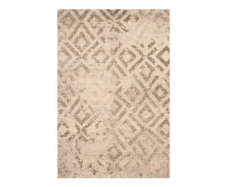 disponibilidad alfombra azeo beige y marfil 121x182 cm consultar disponibilidad - Alfombras Vintage