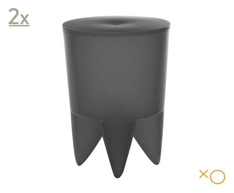 xo design par philippe starck 8 nouveaux bubu en exclusivit westwing. Black Bedroom Furniture Sets. Home Design Ideas