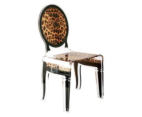 acrila chaises de designer westwing. Black Bedroom Furniture Sets. Home Design Ideas