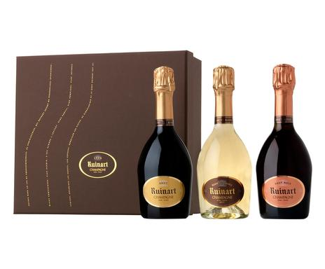 Champagnes de prestige veuve clicquot ruinart westwing - Coupe champagne veuve clicquot ...