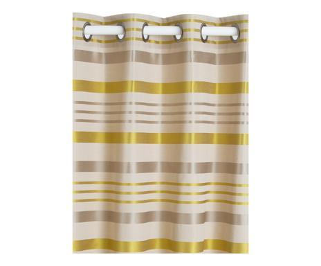 rideau scandinave jaune id es d 39 images la maison. Black Bedroom Furniture Sets. Home Design Ideas