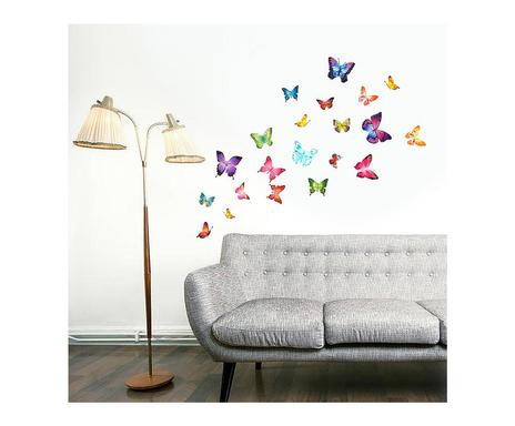 Stickers murs d coration stickers d co westwing home for Stickers murs deco