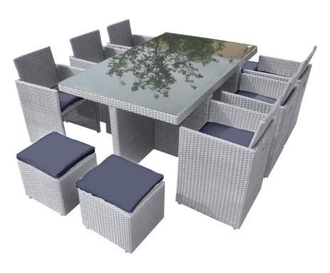 DCB Garden Mobilier de jardin | Westwing