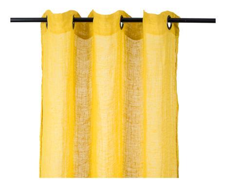 rideaux en lin lav haut de gamme westwing. Black Bedroom Furniture Sets. Home Design Ideas
