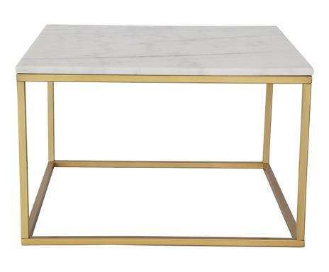 Tendance marbre cuivre m tal modernit et l gance westwing for Accent meuble la tuque
