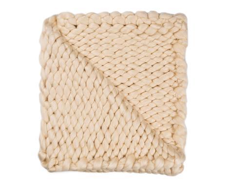 plaid xxl le chunky knit on veut de la grosse maille. Black Bedroom Furniture Sets. Home Design Ideas