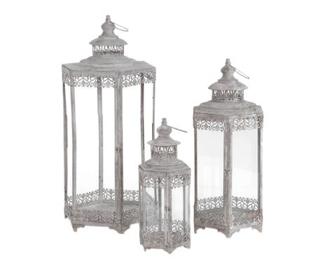 lanternes int rieures ext rieures luminaires d corez votre jardin westwing. Black Bedroom Furniture Sets. Home Design Ideas