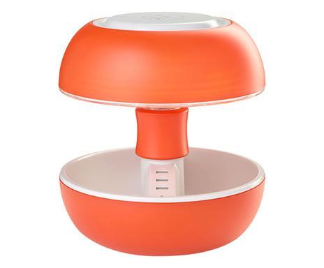 joyo 5 en 1 lampe usb bluetooth enceinte vide poche westwing. Black Bedroom Furniture Sets. Home Design Ideas