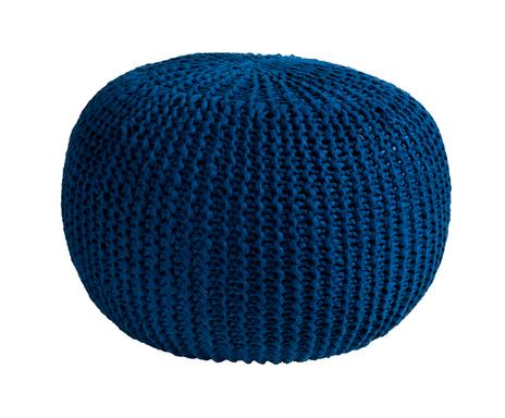 Intrecci di tepore pouf e cuscini colorati westwing for Dalani pouf