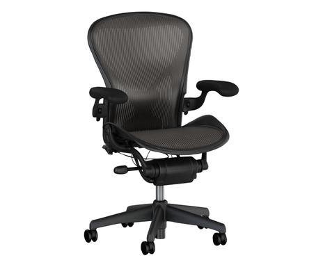 Herman miller design sedie ergonomiche westwing for Sedia ufficio herman miller